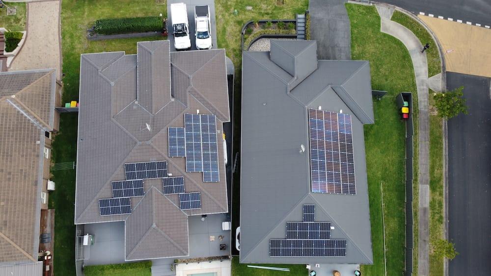 Residential solar » Residential Solar,Residential Solar System,Solar System Installer,Residential Solar System Installer,CJ Electrical & Solar