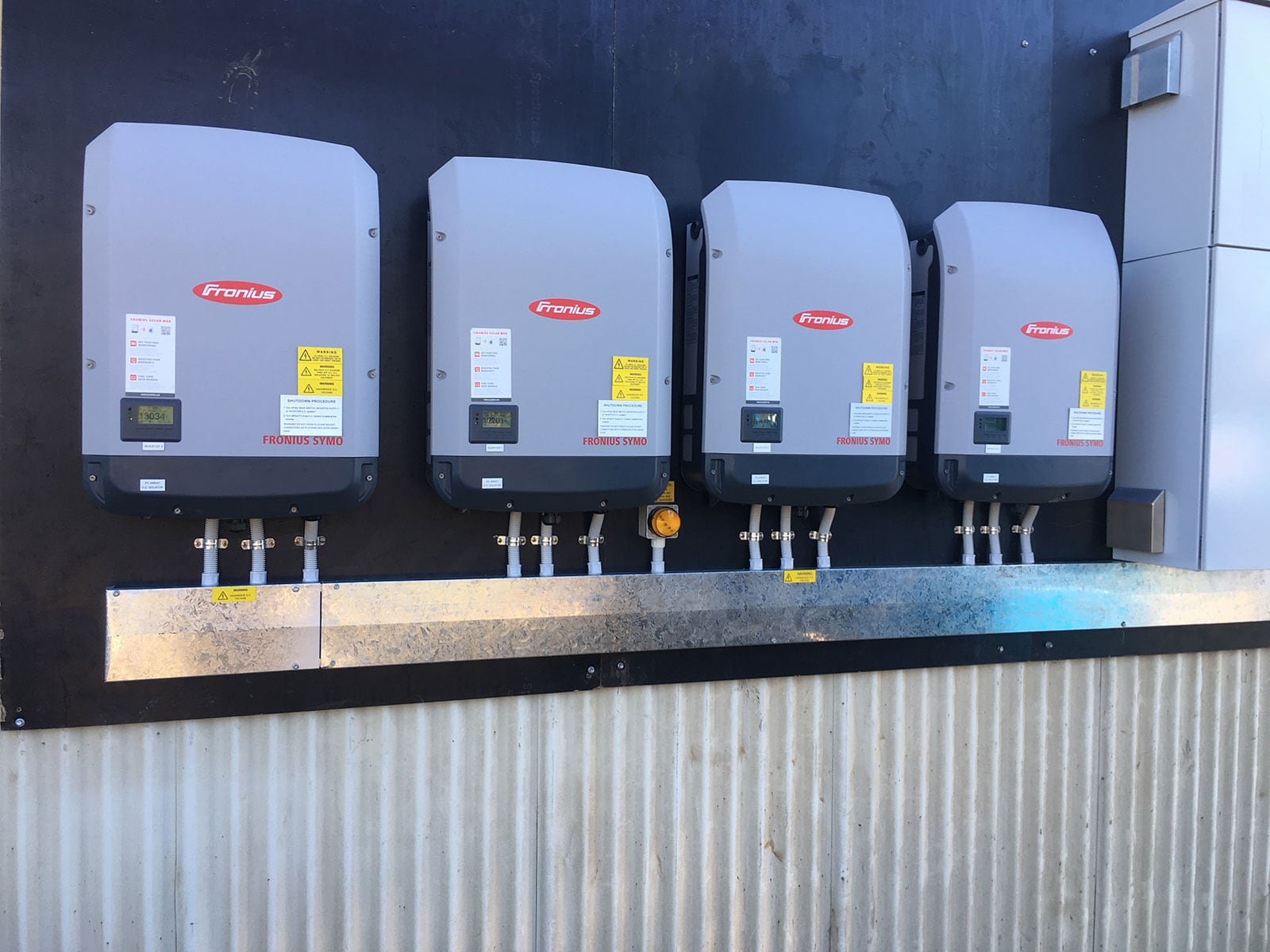 Newcastle Electrician Services - CJ Electrical & Solar